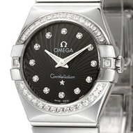Omega Constellation - 123.15.27.60.51.002