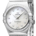 Omega Constellation - 123.15.27.60.55.003