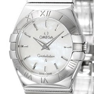 Omega Constellation -  123.10.27.60.05.002