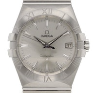 Omega Constellation - 123.10.35.60.02.001
