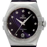 Omega Constellation - 123.13.35.60.60.001