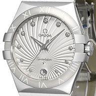 Omega Constellation - 123.13.35.60.52.001