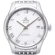 Omega De Ville Hour Vision Co Axial Master Chronometer - 433.10.41.21.02.001