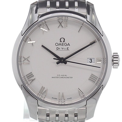 Omega De Ville Hour Vision Co-Axial Master Chronometer - 433.10.41.21.02.001