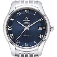 Omega De Ville Hour Vision Co Axial Master Chronometer - 433.10.41.21.03.001