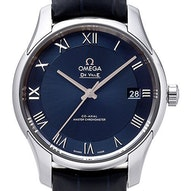 Omega De Ville Hour Vision Co Axial Master Chronometer - 433.13.41.21.03.001