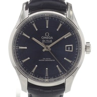 Omega De Ville Hour Vision Co Axial Master Chronometer - 433.33.41.21.03.001