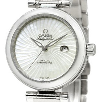 Omega De Ville Ladymatic Co-Axial - 425.30.34.20.05.001