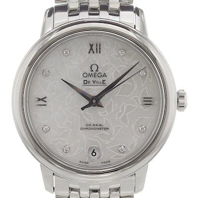 Omega De Ville Prestige Co-Axial - 424.10.33.20.55.001