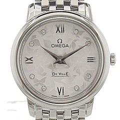 Omega De Ville Prestige Quartz - 424.10.27.60.52.001