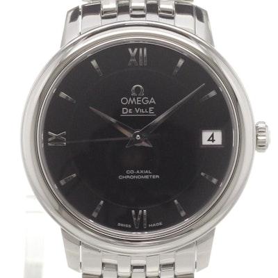 Omega De Ville Prestige Co-Axial - 424.10.33.20.01.001