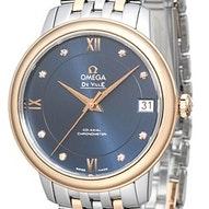 Omega De Ville Prestige Co-Axial - 424.20.33.20.53.001