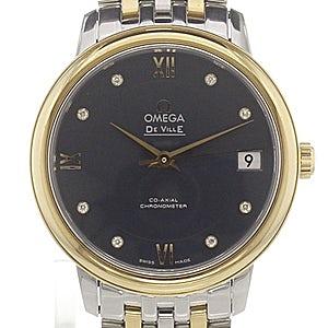 Omega De Ville 424.20.33.20.53.002