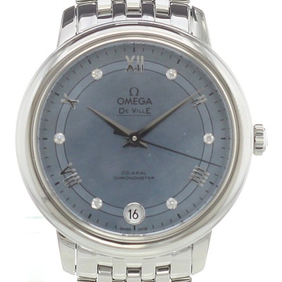 Omega De Ville Prestige Co-Axial - 424.10.33.20.57.001