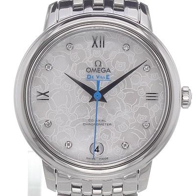 Omega De Ville Prestige Co-Axial - 424.10.33.20.55.004