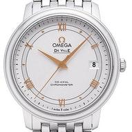 Omega De Ville Prestige Co-Axial - 424.10.37.20.02.002