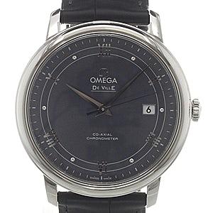 Omega De Ville 424.13.40.20.03.002