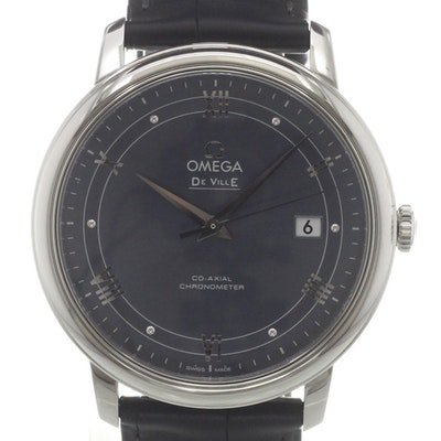 Omega De Ville Prestige Co-Axial - 424.13.40.20.03.002