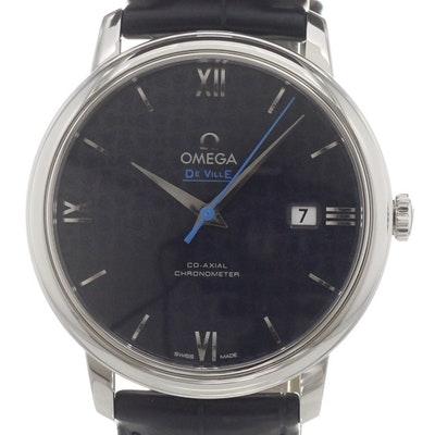 Omega De Ville Prestige Co-Axial - 424.13.40.20.03.003