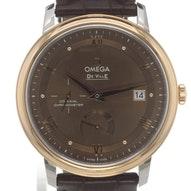 Omega De Ville Prestige Co-Axial - 424.23.40.21.13.001