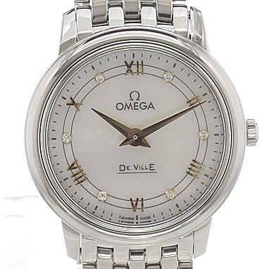 Omega De Ville Prestige Quartz - 424.10.27.60.55.001