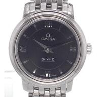 Omega De Ville Prestige Quartz - 424.10.24.60.01.001