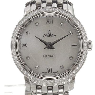 Omega De Ville Prestige Quartz - 424.15.24.60.55.001