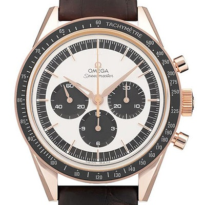 Omega Speedmaster Moonwatch Chronograph - 311.63.40.30.02.001