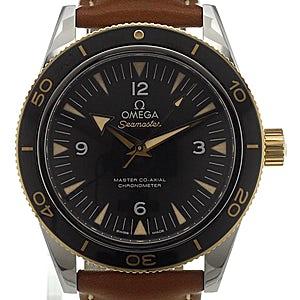 Omega Seamaster 233.22.41.21.01.001