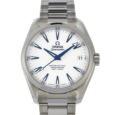 Omega Seamaster Aqua Terra 150 M Master Co-Axial - 231.90.39.21.04.001