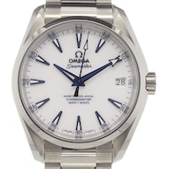 Omega Seamaster Aquaterra Midsize Chronometer Good Planet - 231.90.39.21.04.001