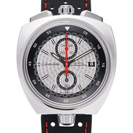 Omega Seamaster Bullhead Co-Axial Chronograph Limited Edition - 225.12.43.50.02.001