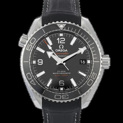 Omega Seamaster Planet Ocean 600M - 215.33.40.20.01.001
