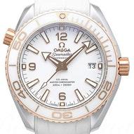 Omega Seamaster Planet Ocean 600 M - 215.23.40.20.04.001