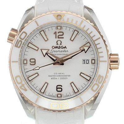 Omega Seamaster Planet Ocean 600M - 215.23.40.20.04.001