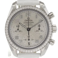 Omega Speedmaster Chronograph - 324.18.38.40.05.001
