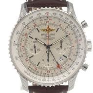 Breitling Navitimer 1 B04 Chronograph GMT 48 - AB044121.G783.443X.A20BA.1