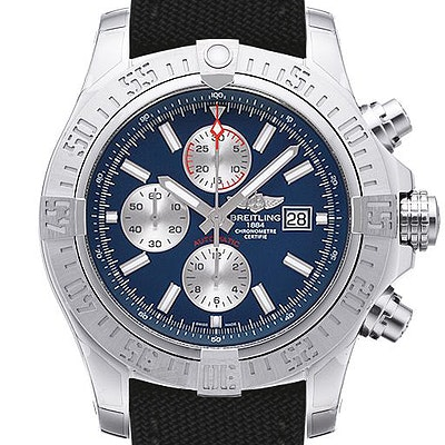 Breitling Chronomat Super Avenger II  - A1337111.C871.104W.A20BA.1