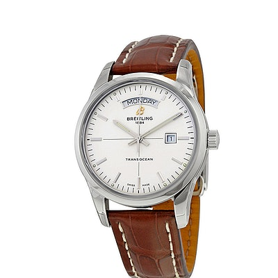 Breitling Transocean Day & Date - A4531012.G751.740P.A20D.1