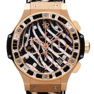 Hublot Big Bang Automatic 41mm ZEBRA BANG Ltd - 341.PX.7518.VR.1975