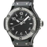 Hublot Big Bang Black Magic Quartz - 361.CV.1270.RX.1104