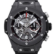 Hublot Big Bang Unico Black Magic - 411.CI.1170.CI