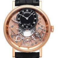 Breguet tradition - 7057BR / R9 / 9W6