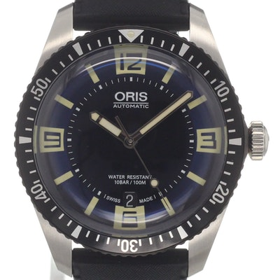Oris Divers Sixty-Five - 01 733 7707 4035-07 4 20 18