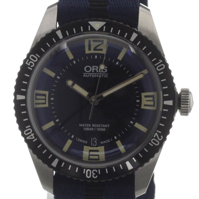 Oris Divers Sixty-Five - 01 733 7707 4035-07 5 20 29FC