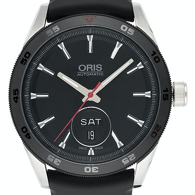 Oris Artix GT Day Date - 01 735 7662 4424-07 4 21 26FC