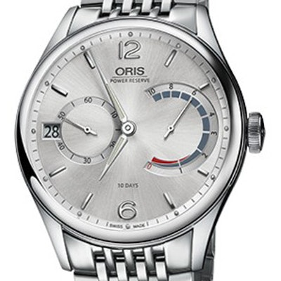 Oris Artelier Caliber 111 - 01 111 7700 4061-Set 8 23 79