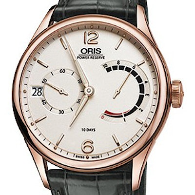 Oris Artelier Caliber 111 - 01 111 7700 6061-Set 1 23 78