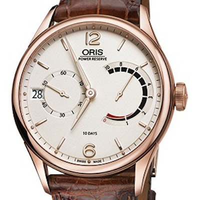 Oris Artelier Caliber 111 - 01 111 7700 6061-Set 1 23 86