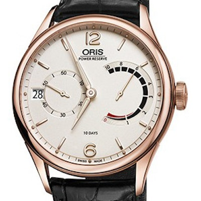 Oris Artelier Caliber 111 - 01 111 7700 6061-Set 1 23 82